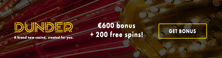 dunder casino review by free spins guide uk